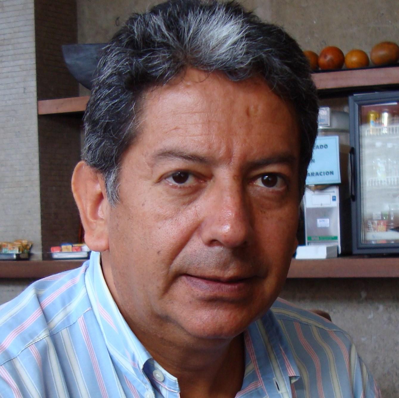 Arturo Angel